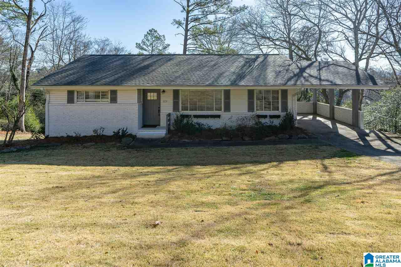 1121 SUNSET BLVD, Birmingham, AL 35213 - MLS#: 1273732