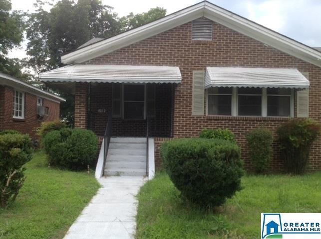 4312 FLORENCE ST, Birmingham, AL 35217 - MLS#: 886733