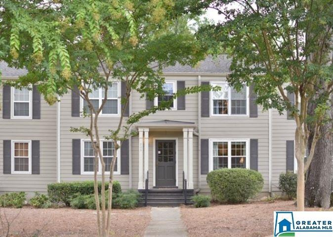 206 FOX HALL RD, Mountain Brook, AL 35213 - #: 895736