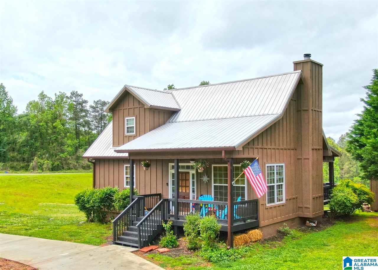 2577 CO RD 129, Wedowee, AL 36278 - MLS#: 899738
