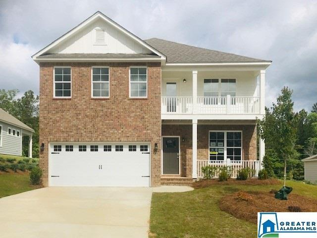 4131 PARK CROSSINGS DR, Chelsea, AL 35043 - MLS#: 885743