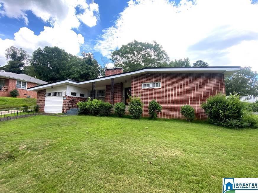 1305 KILBY TERR, Anniston, AL 36207 - MLS#: 890745