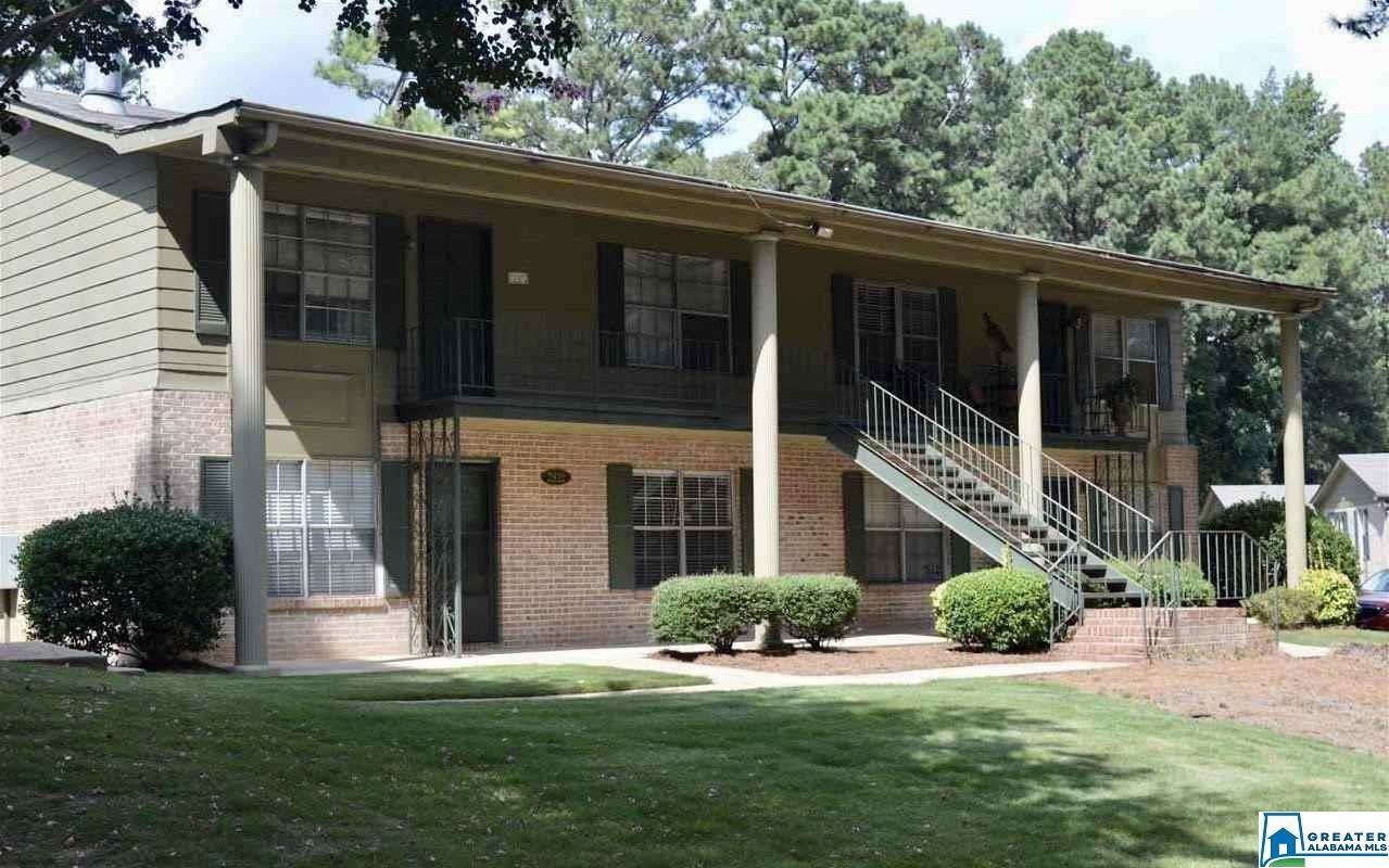2821 GEORGETOWN DR, Hoover, AL 35216 - MLS#: 897746