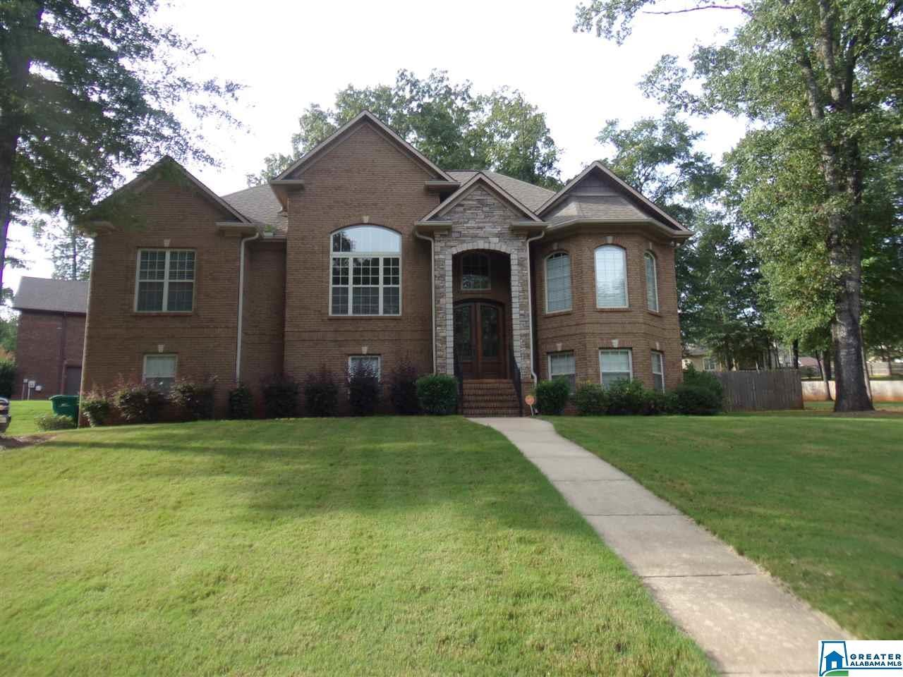 22584 BLUE BIRD CIR, McCalla, AL 35111 - #: 895749