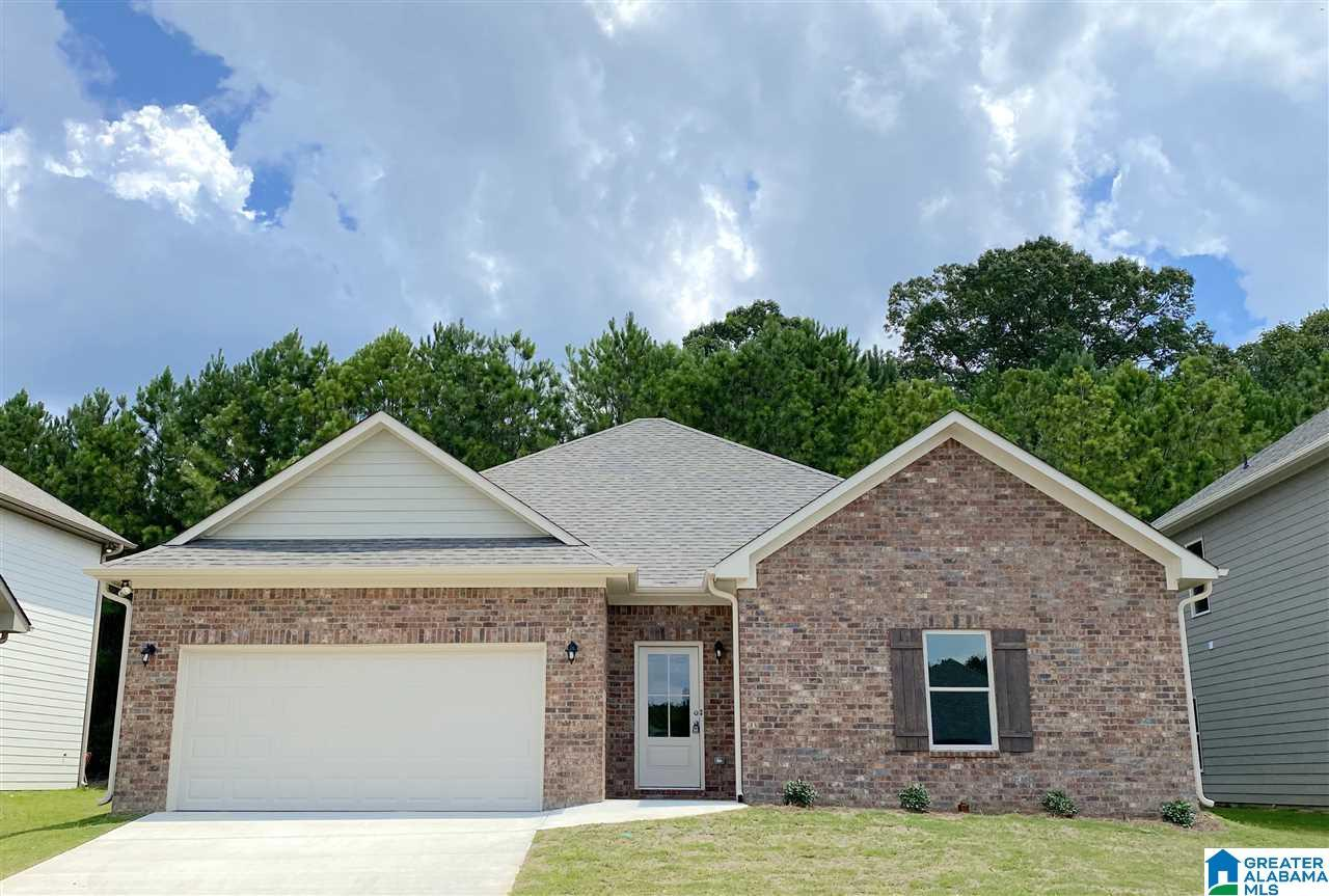 11449 CRIMSON RIDGE RD, Brookwood, AL 35444 - MLS#: 897754