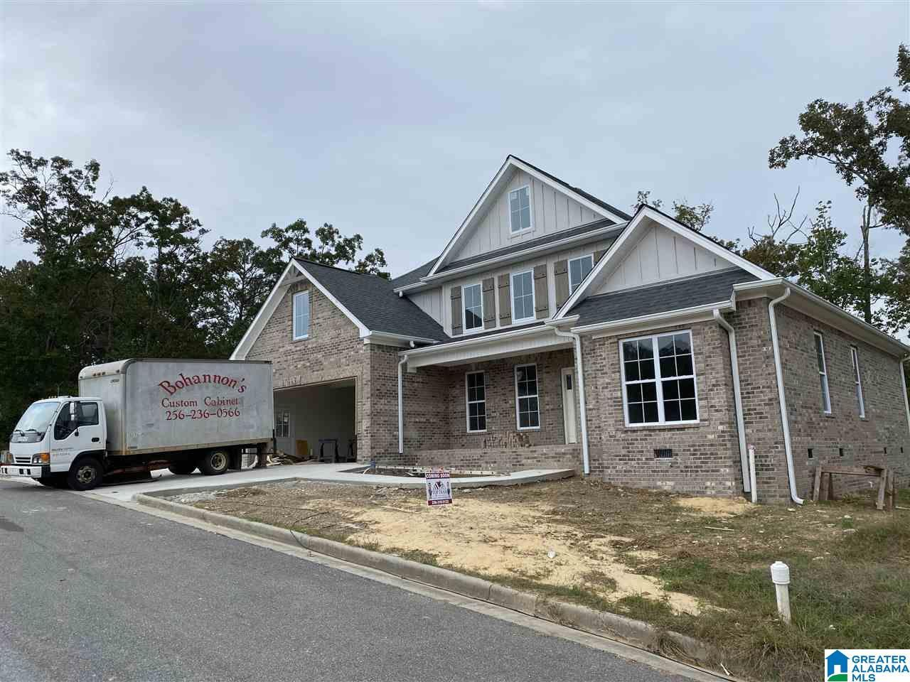 130 CALDARO PASS, Oxford, AL 36203 - MLS#: 898754