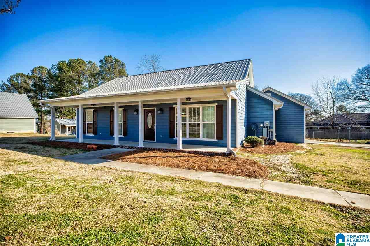 792 OAK ST, Thorsby, AL 35171 - MLS#: 1273755
