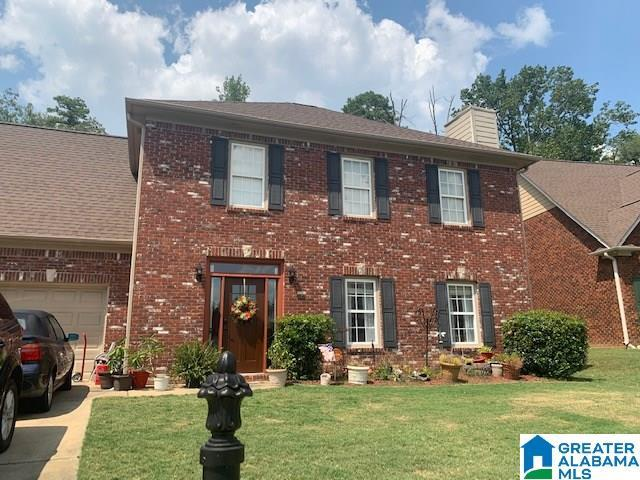 134 SAVANNAH LN, Calera, AL 35040 - MLS#: 891760
