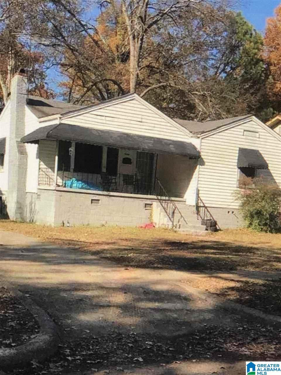 7530 5TH AVE S, Birmingham, AL 35206 - MLS#: 1271762