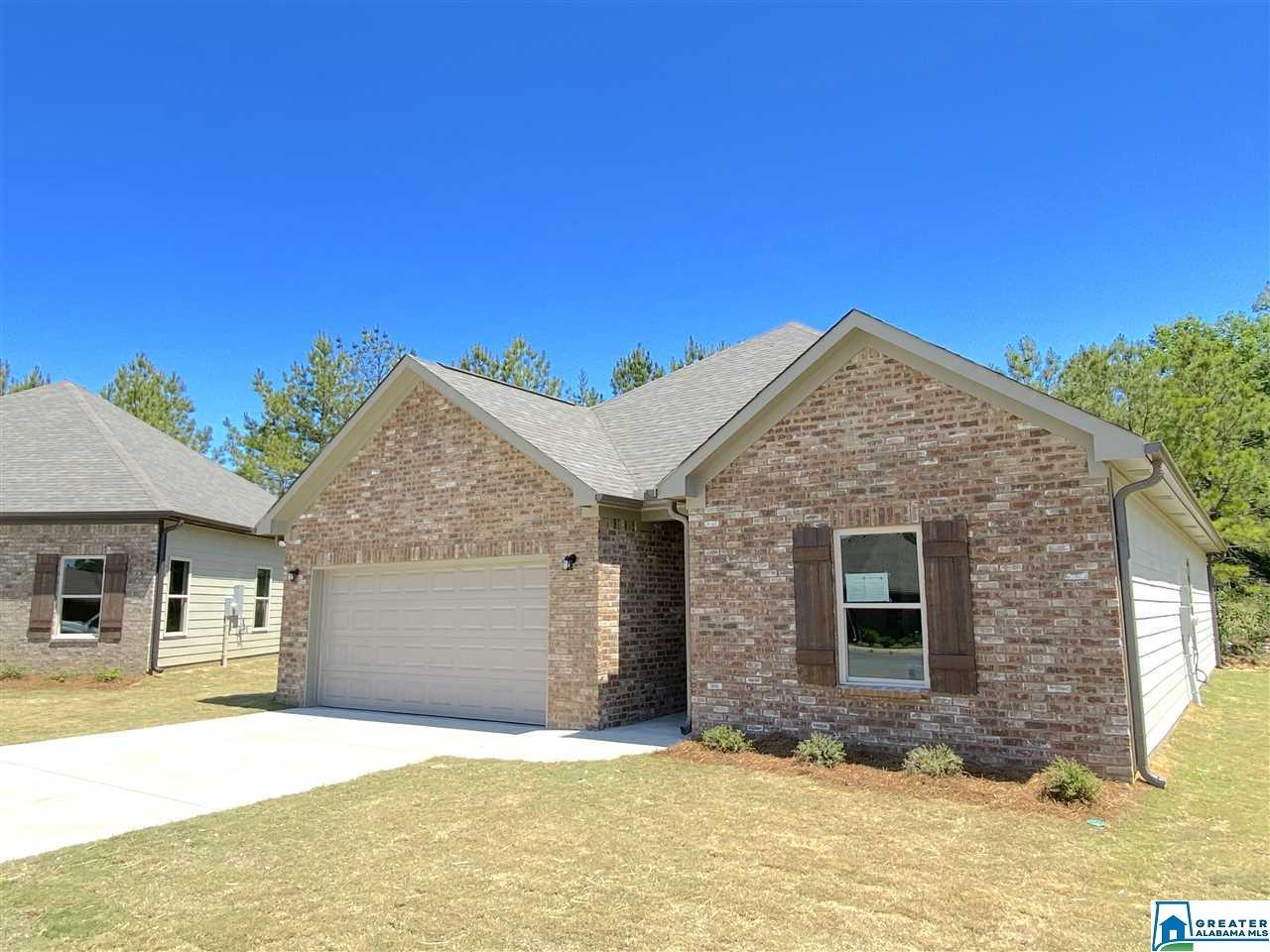 11392 CRIMSON RIDGE RD, Brookwood, AL 35444 - MLS#: 897762