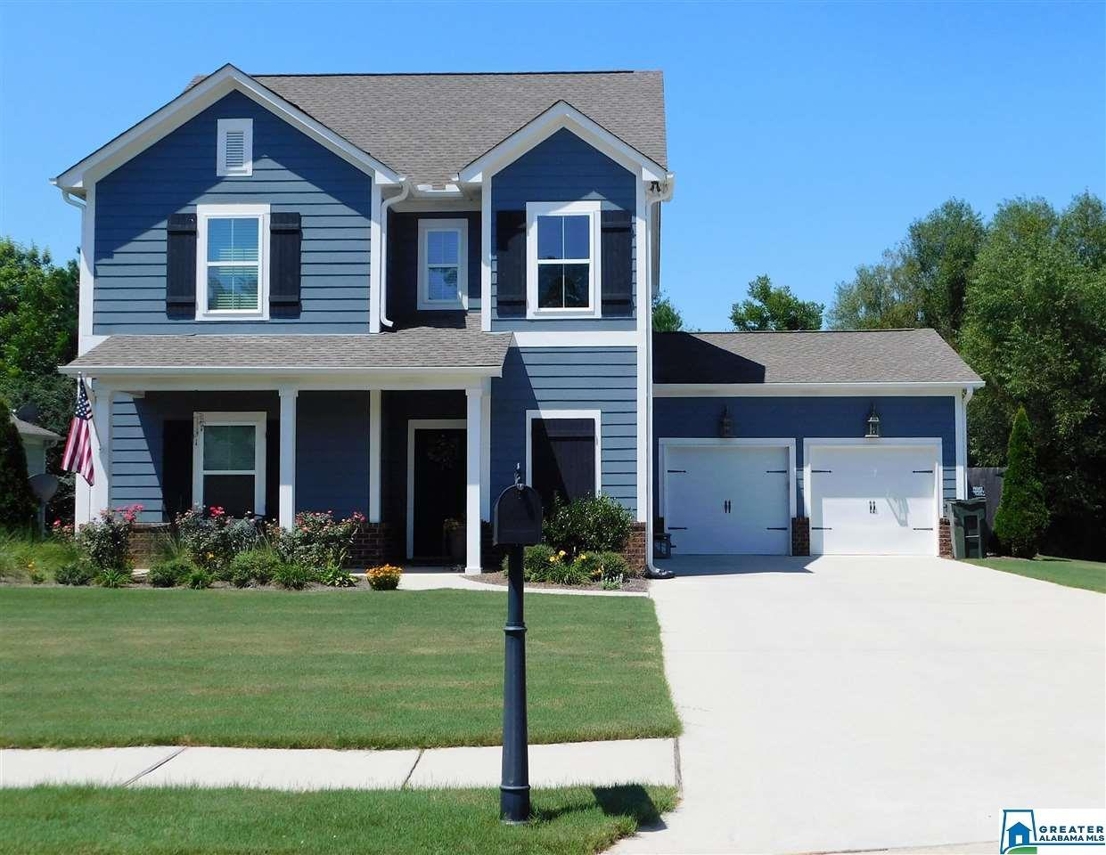 3049 IRIS CT, Moody, AL 35004 - MLS#: 892786