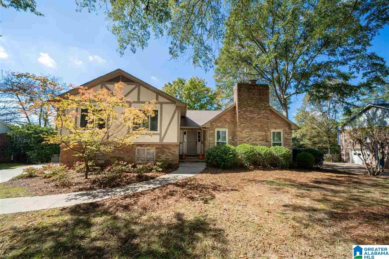 2549 OLD OAK LN, Vestavia Hills, AL 35243 - MLS#: 898786