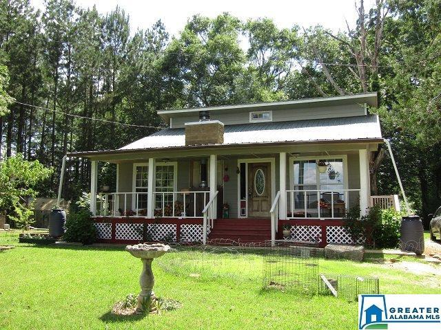1091 CO RD 59, Roanoke, AL 36274 - MLS#: 884791
