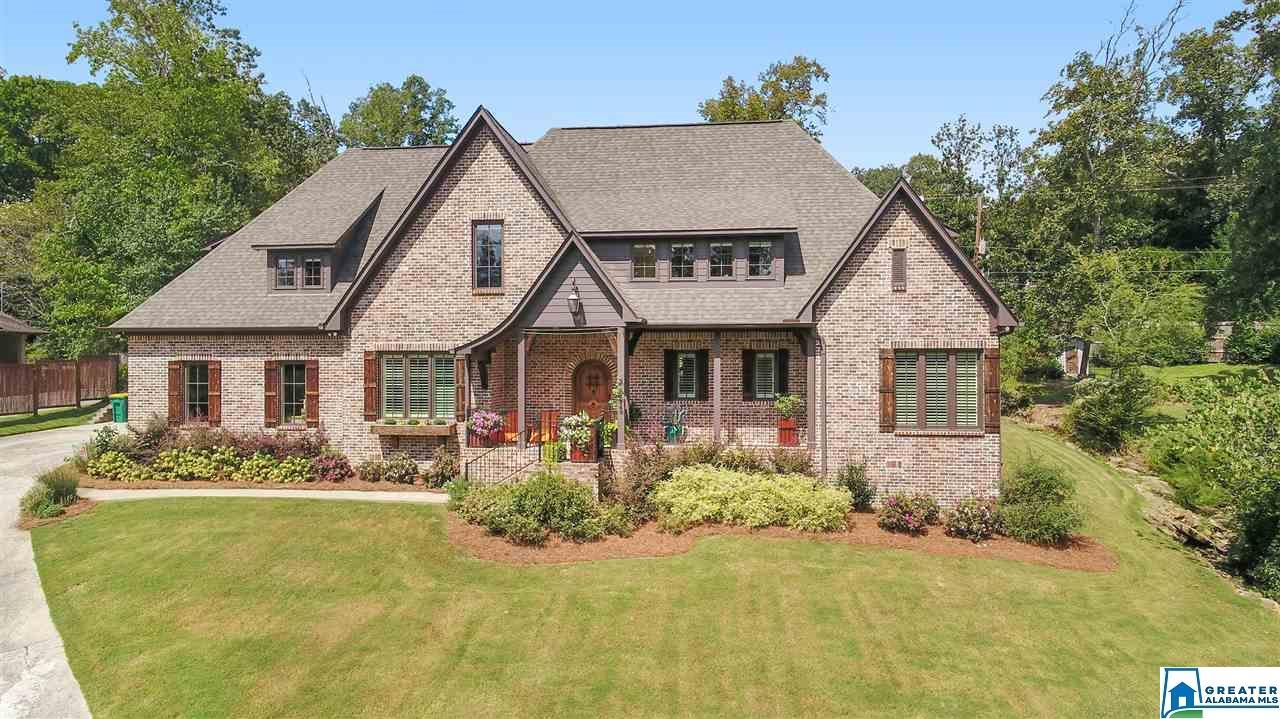 3716 LOCKSLEY DR, Mountain Brook, AL 35223 - #: 895795