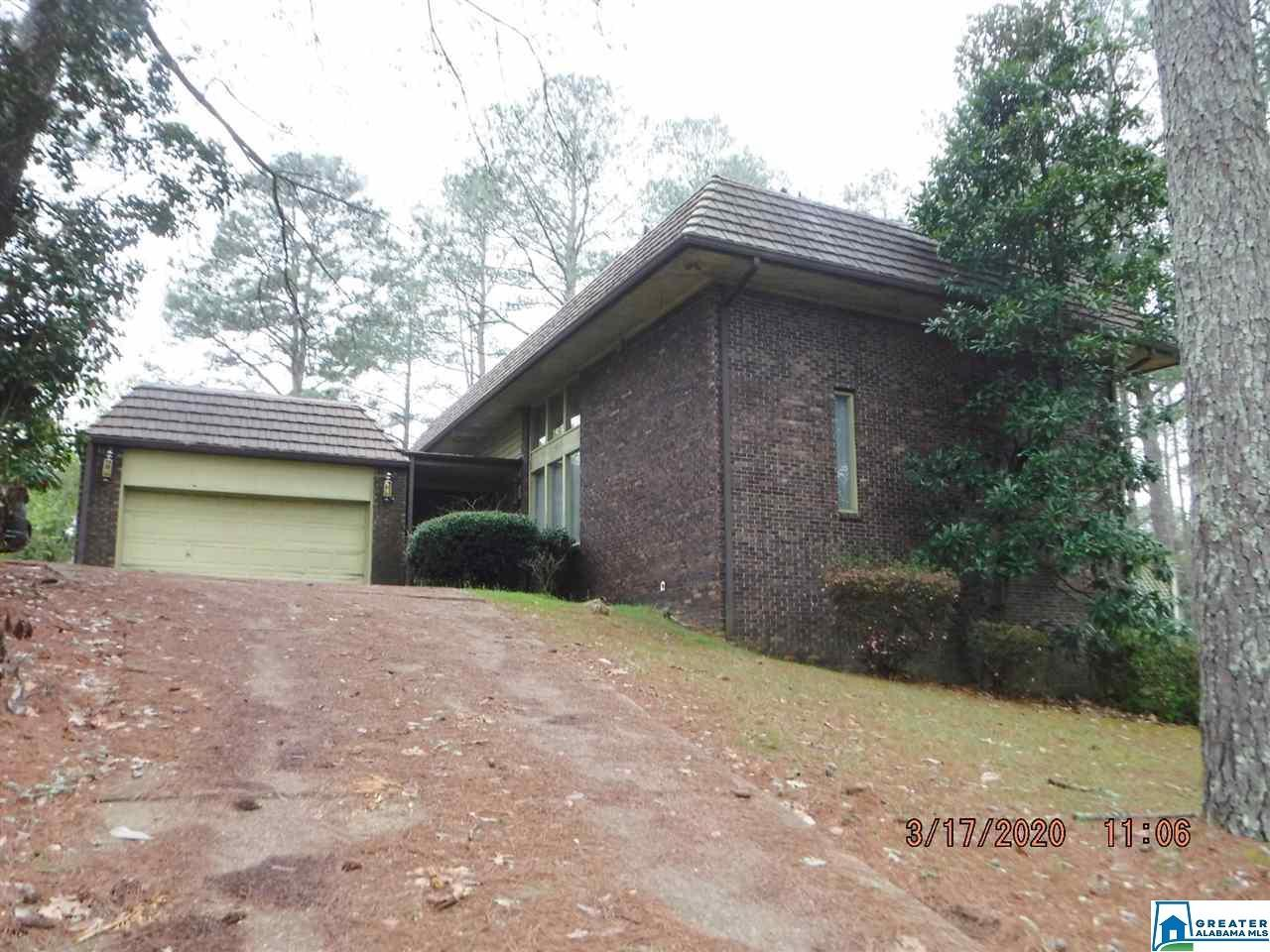 415 CRAWFORD AVE, Gadsden, AL 35903 - MLS#: 863802