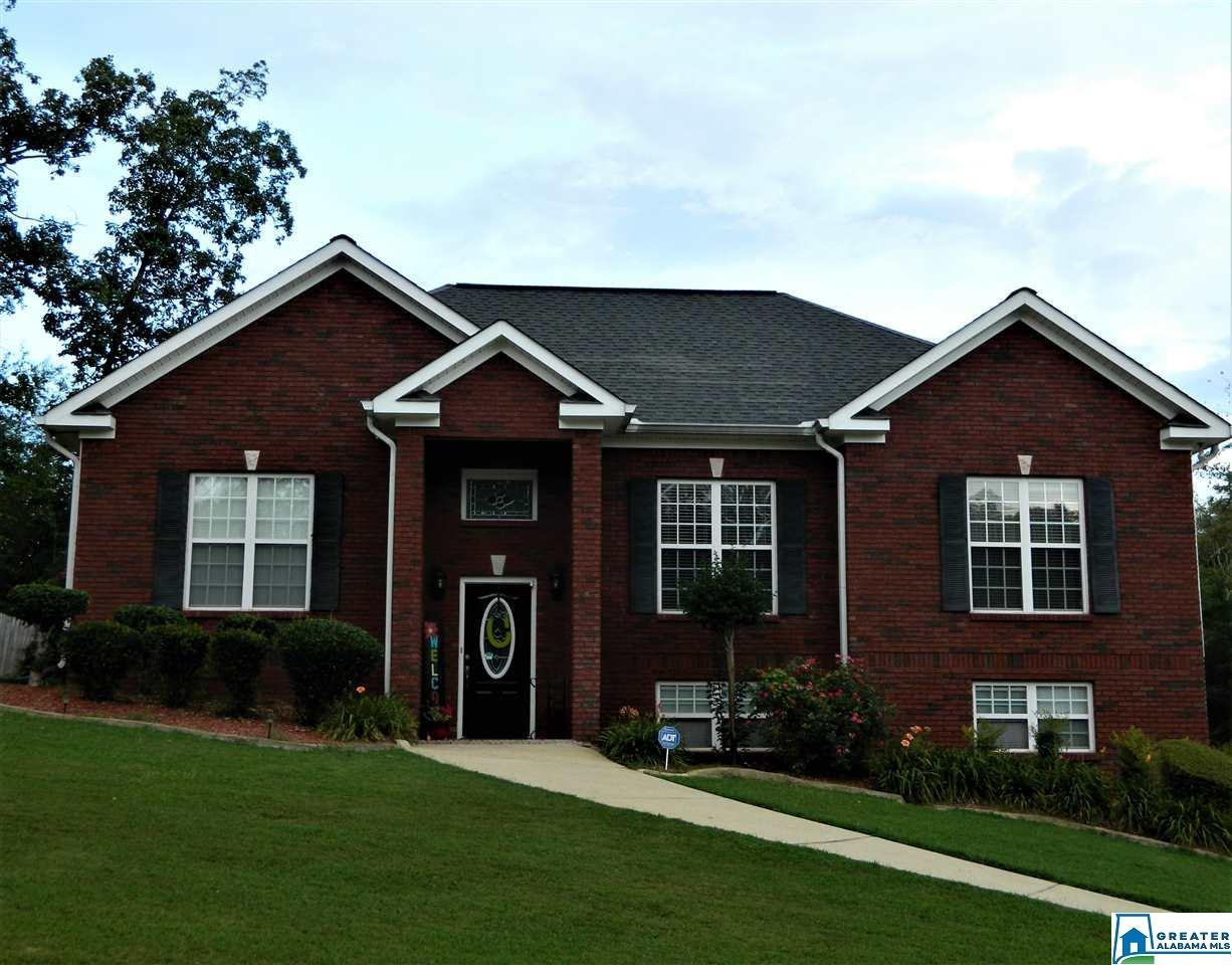 176 TWIN RIDGE CIR, Lincoln, AL 35096 - MLS#: 890809