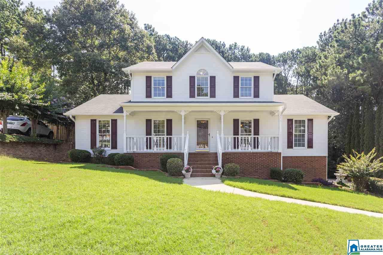 5813 HUMMINGBIRD CIR, Pinson, AL 35126 - #: 886810