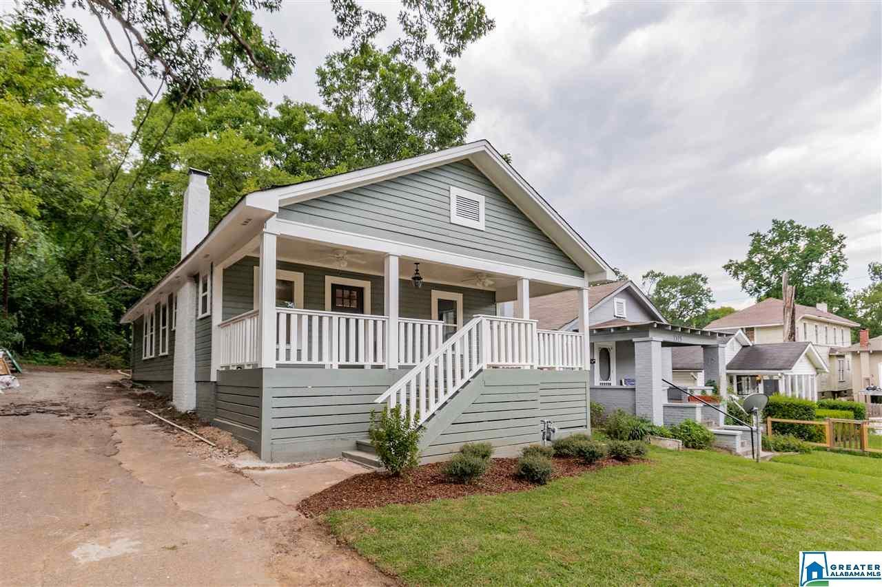 1327 16TH AVE S, Birmingham, AL 35205 - MLS#: 891810