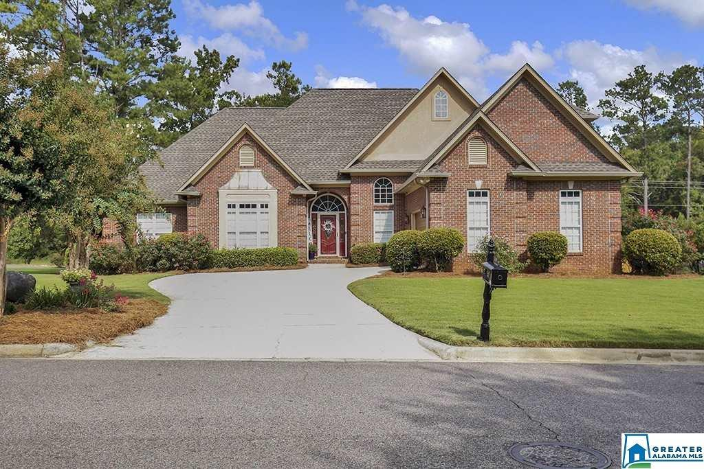 6513 VINTAGE LN, McCalla, AL 35111 - MLS#: 895811