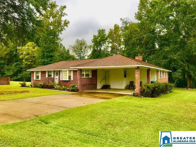 507 ANNISTON AVE, Piedmont, AL 36272 - MLS#: 896811