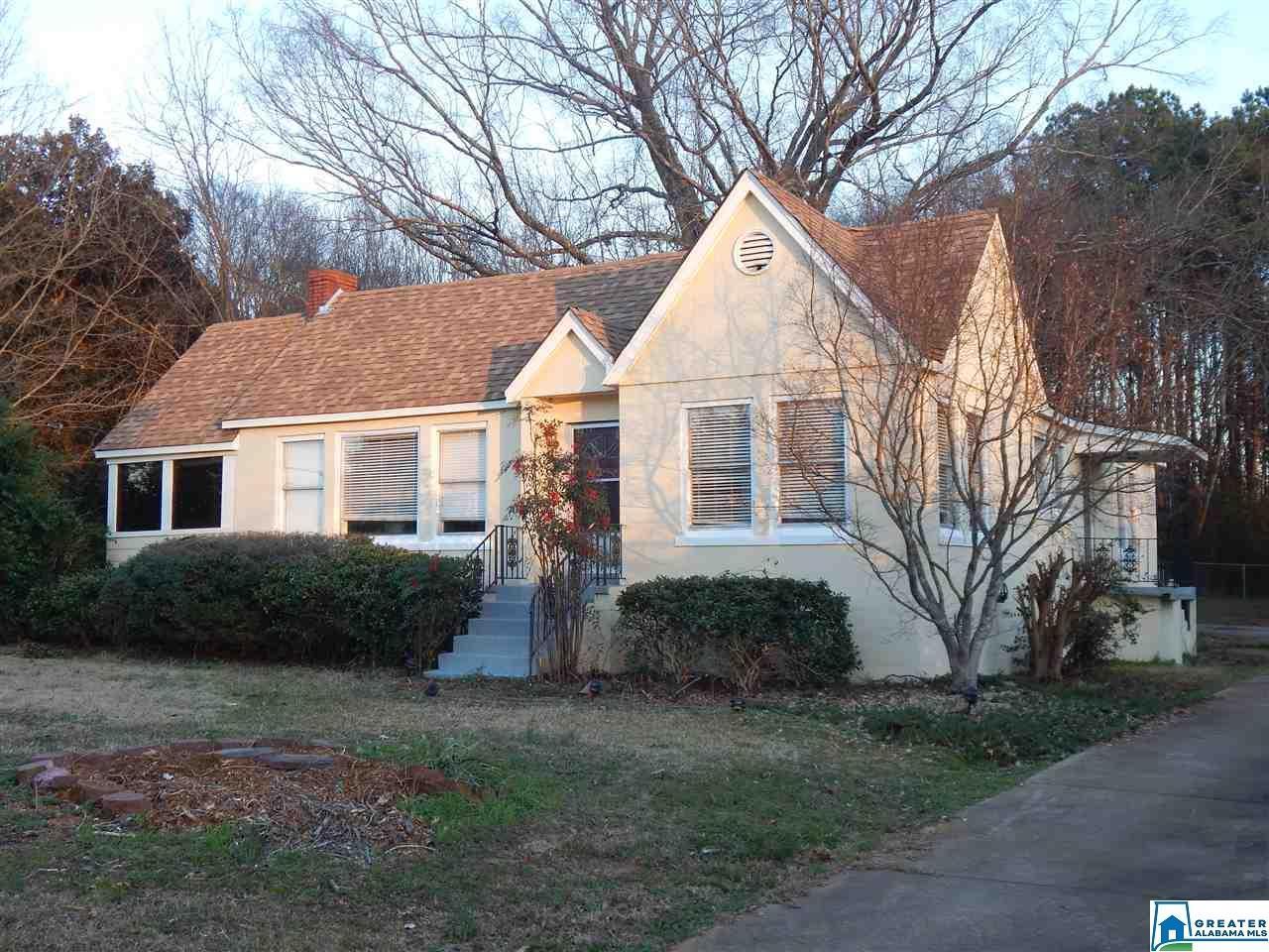 1947 4TH AVE SW, Bessemer, AL 35022 - MLS#: 872813
