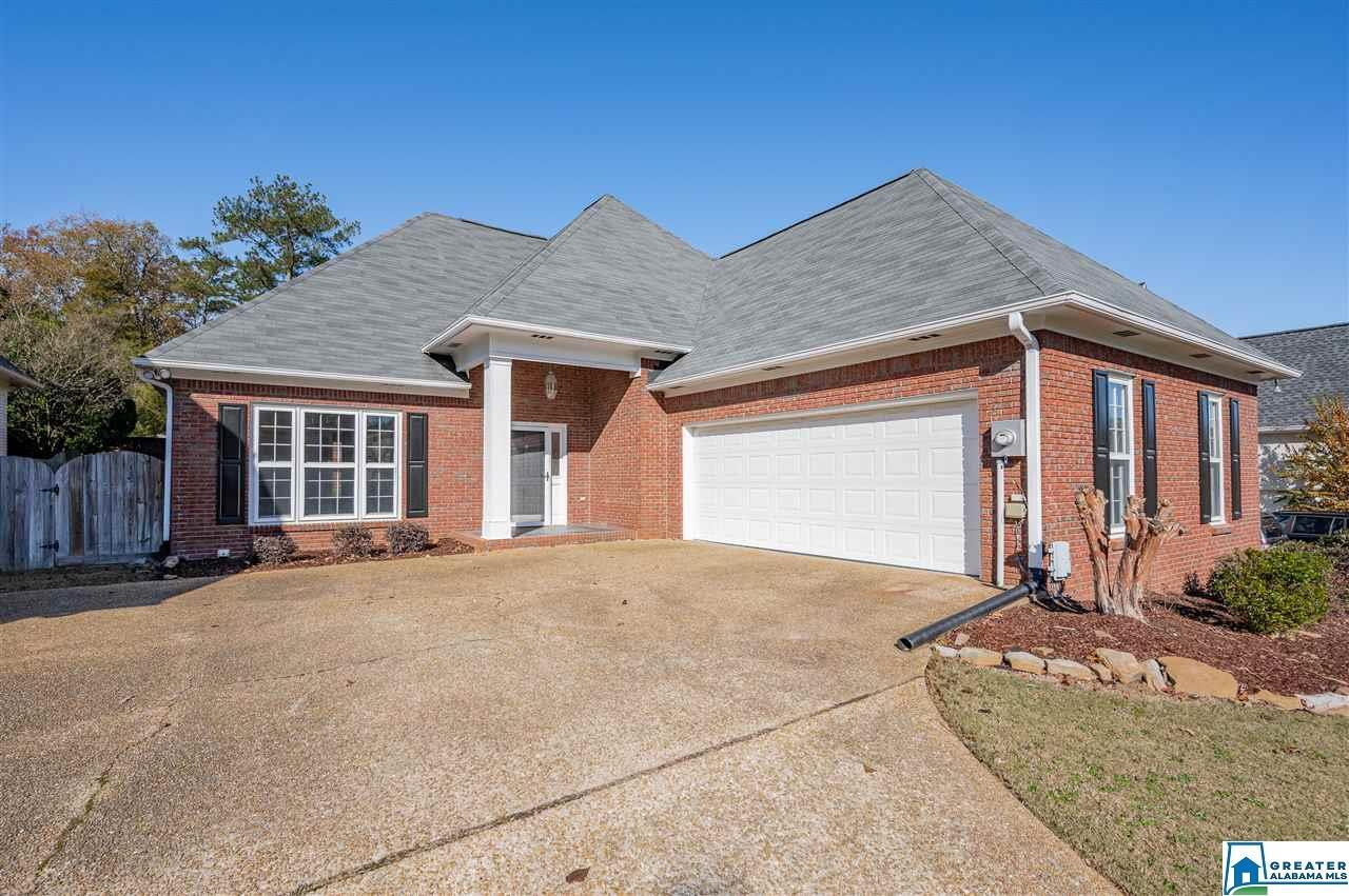 3420 IVY CHASE CIR, Hoover, AL 35226 - #: 1270814