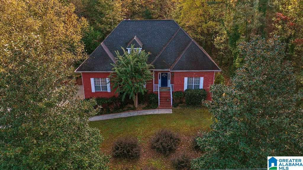 426 OAK RIDGE DR, Moody, AL 35004 - MLS#: 900828