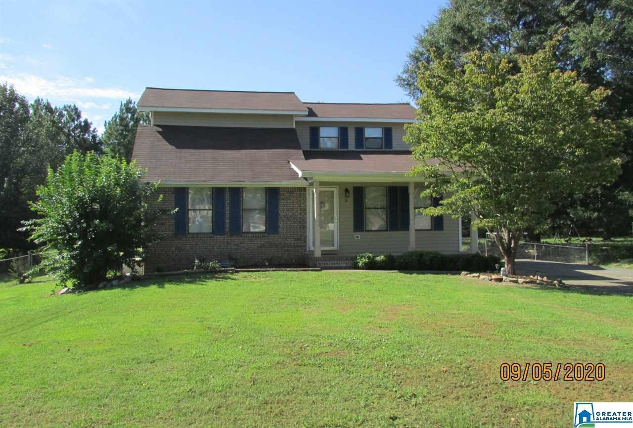 3005 SNOW LN, Oxford, AL 36203 - MLS#: 894830
