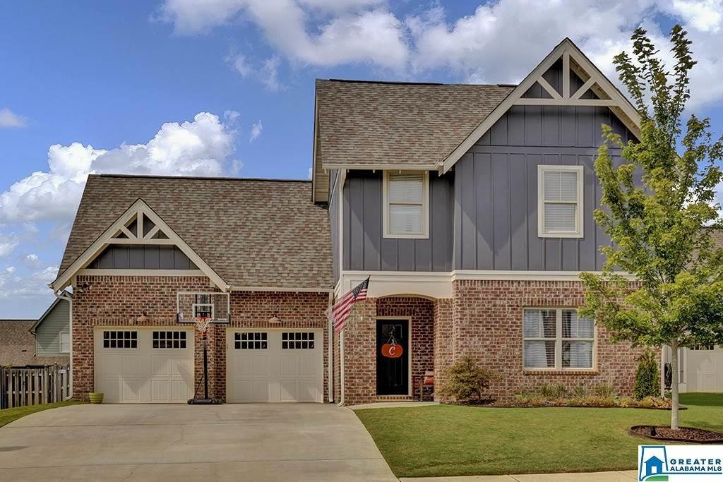 5302 STOCKTON PASS, Trussville, AL 35173 - MLS#: 895830