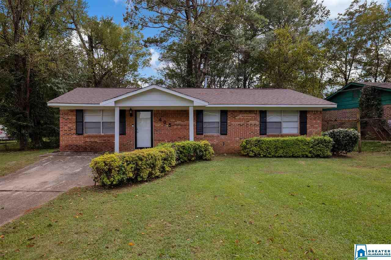 405 WILLOW LN, Bessemer, AL 35023 - MLS#: 896832