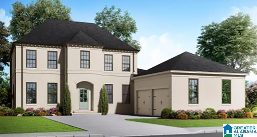 1803 HELEN RIDGE CIR, Vestavia Hills, AL 35242 - #: 890841