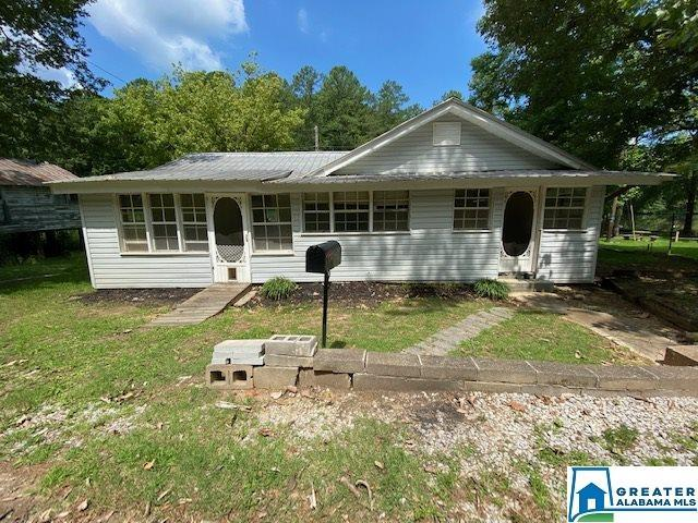 336 BILL GROSS CAMP RD, Bessemer, AL 35023 - MLS#: 894852