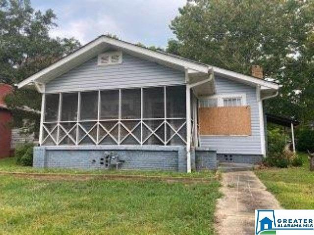808 11TH AVE, Midfield, AL 35228 - MLS#: 893853