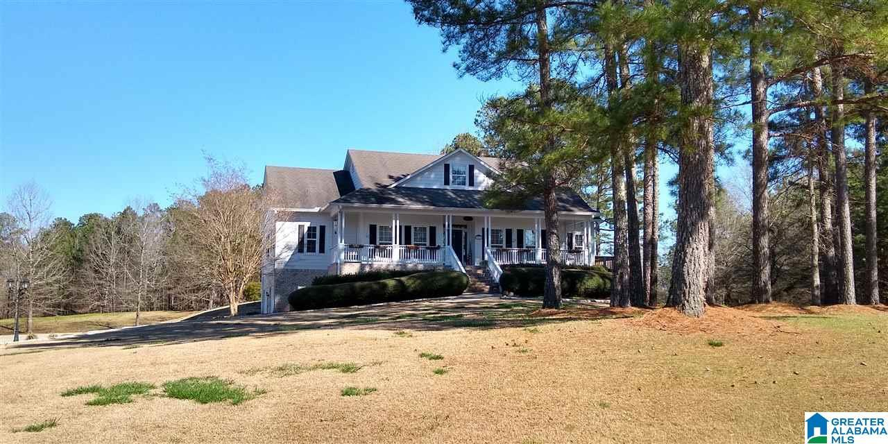 151 HIGH BRIDLE CIR, Calera, AL 35040 - #: 876855
