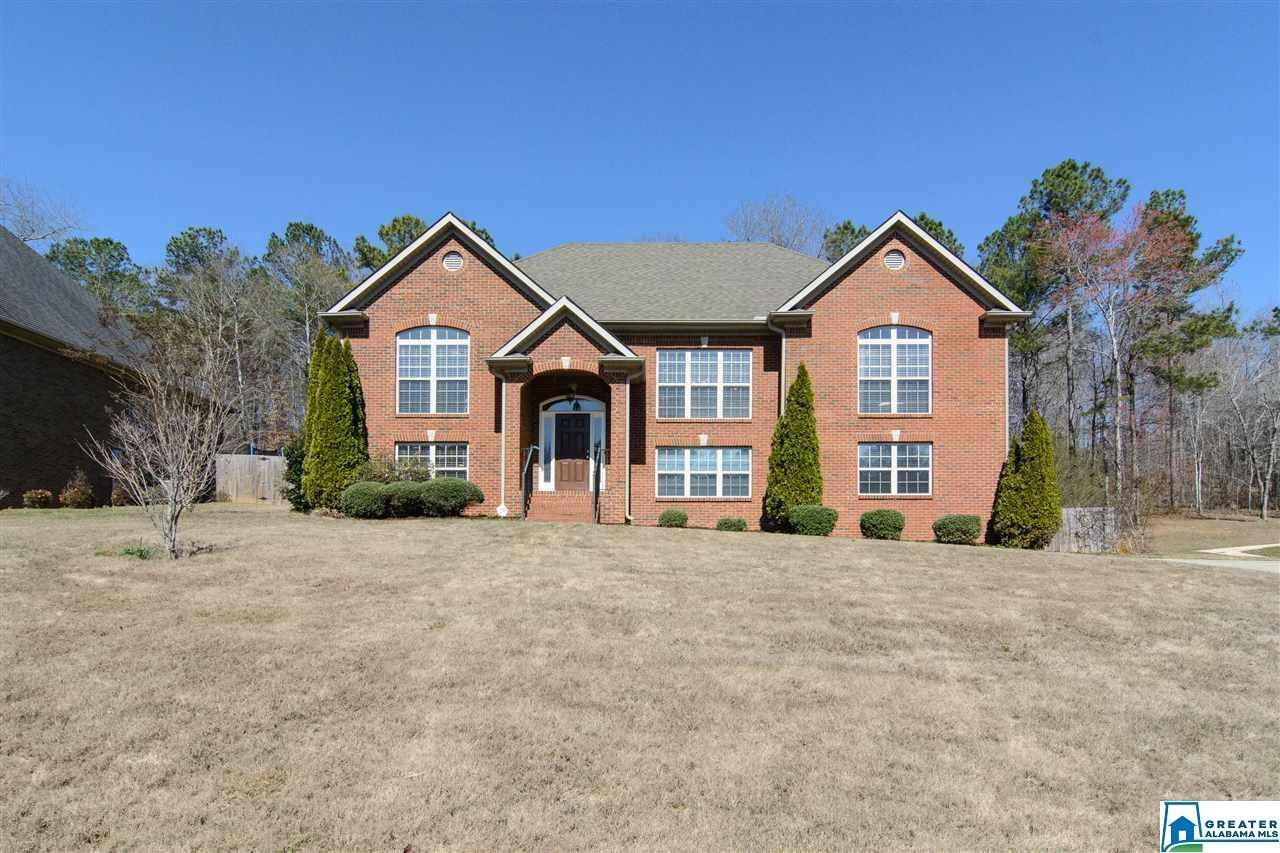 181 RIVER BIRCH RD, Chelsea, AL 35043 - MLS#: 891856