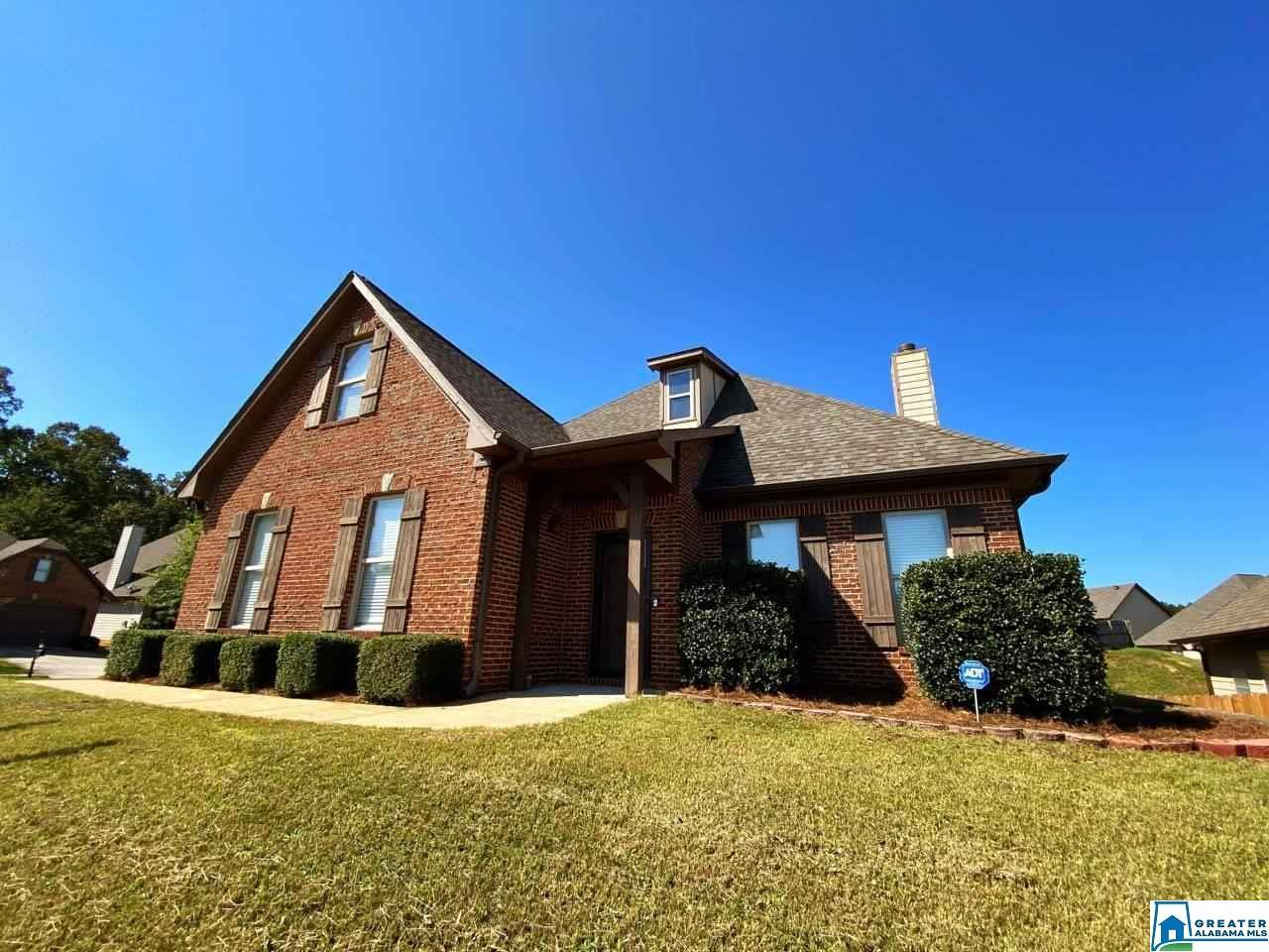 1259 WASHINGTON DR, Moody, AL 35004 - MLS#: 894858