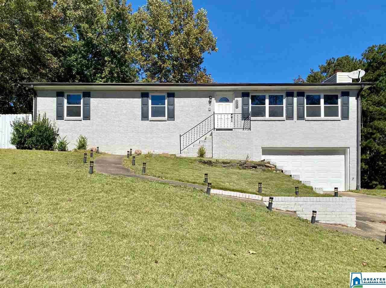 1035 KINGS FOREST DR, Leeds, AL 35094 - MLS#: 898859