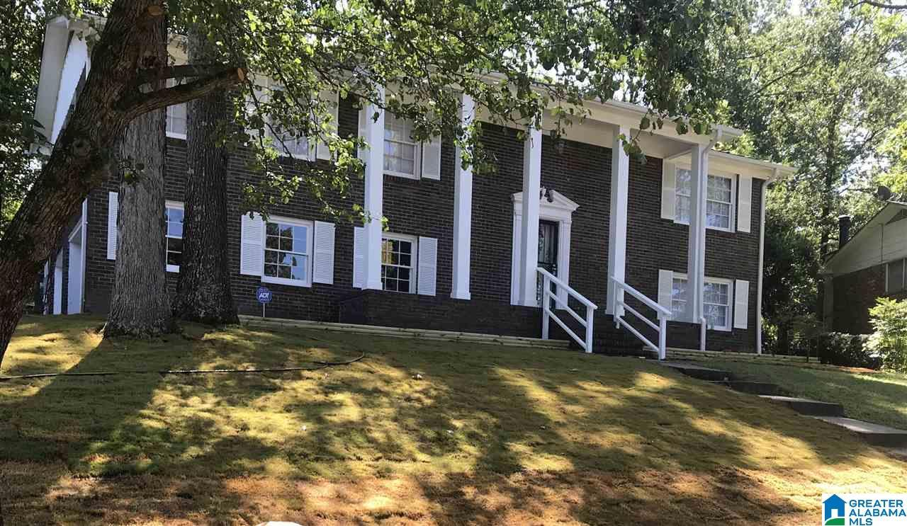 1843 6TH ST NW, Center Point, AL 35215 - MLS#: 895862