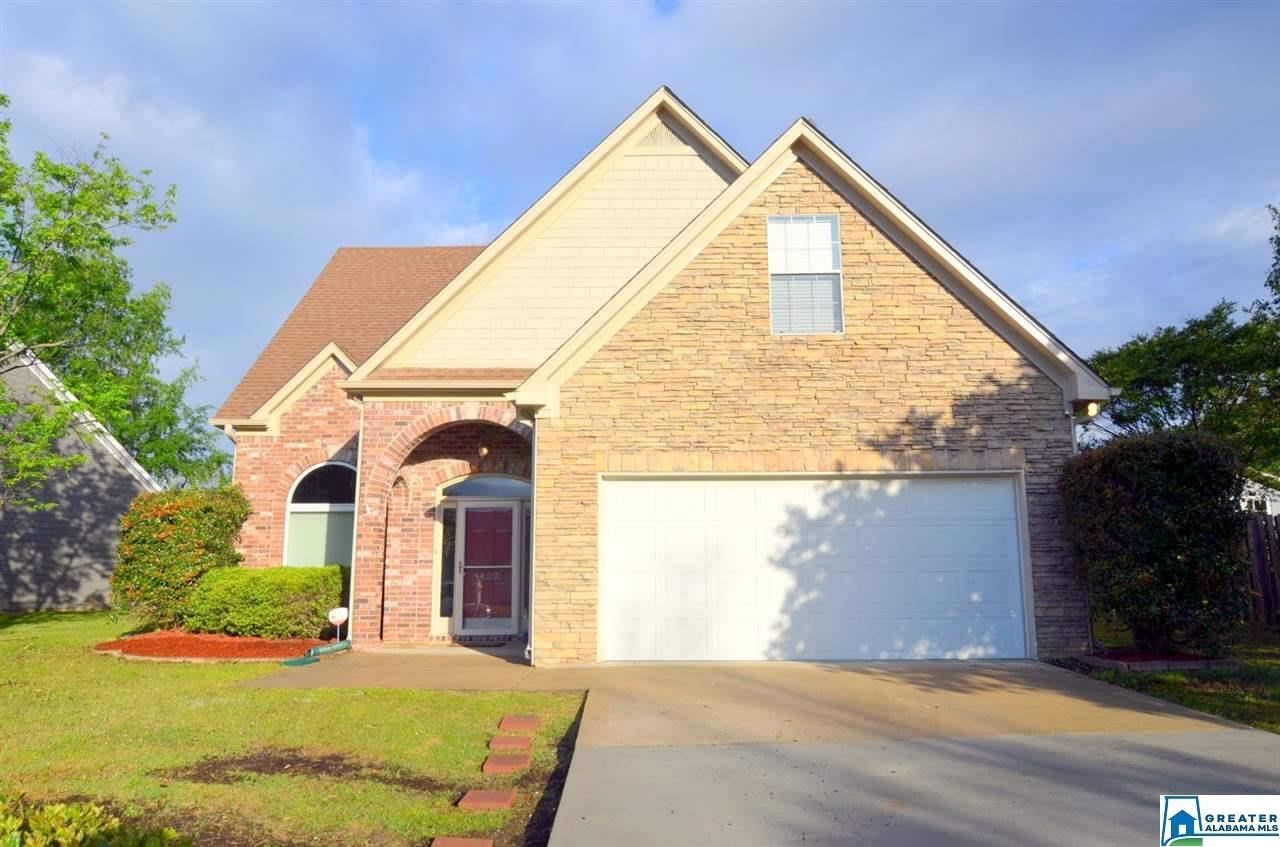 429 WATERFORD DR, Calera, AL 35040 - #: 880863