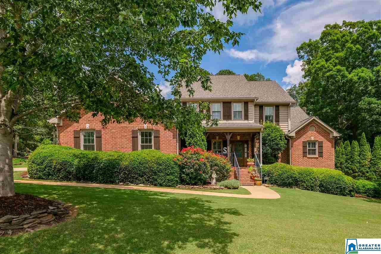 234 CAHABA OAKS TRL, Indian Springs Village, AL 35124 - MLS#: 885865