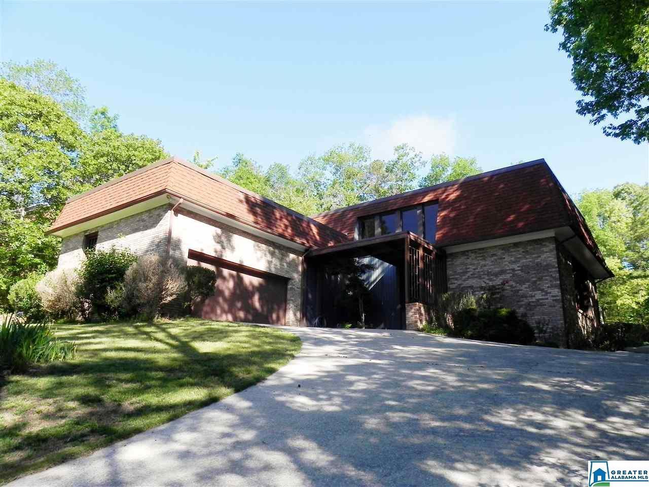 15 RENDALIA RD, Anniston, AL 36207 - MLS#: 882867