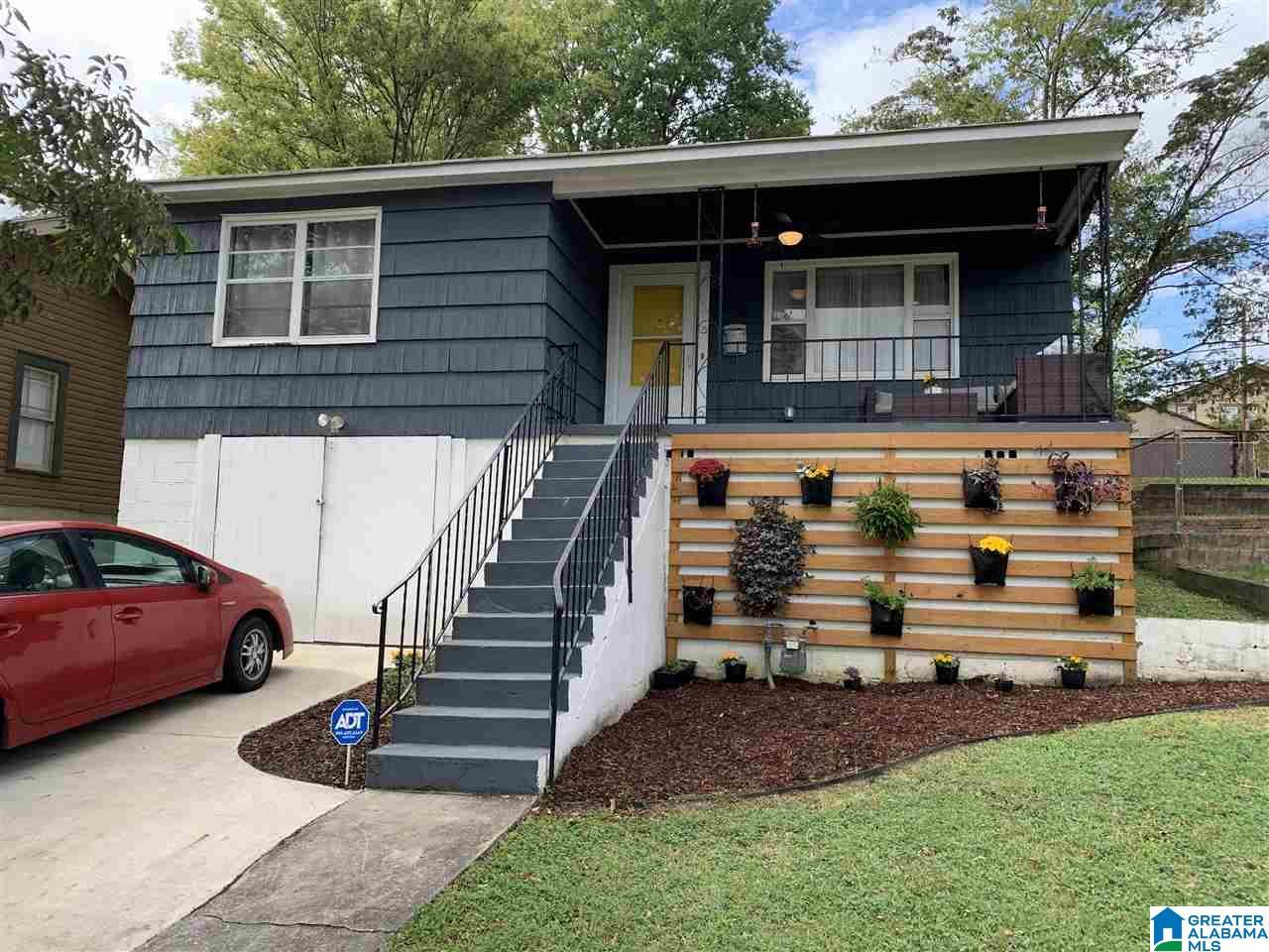 1526 27TH ST N, Birmingham, AL 35234 - MLS#: 898868