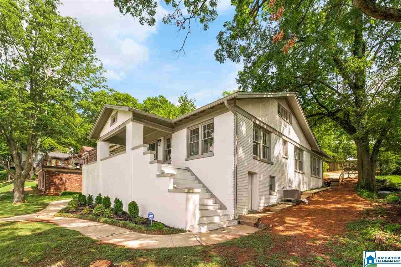 1161 18TH AVE S, Birmingham, AL 35205 - MLS#: 887884