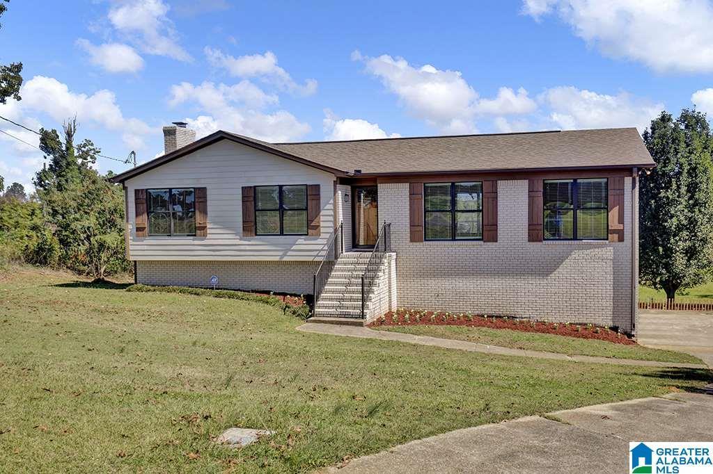 707 10TH PLAZA, Pleasant Grove, AL 35127 - MLS#: 897884