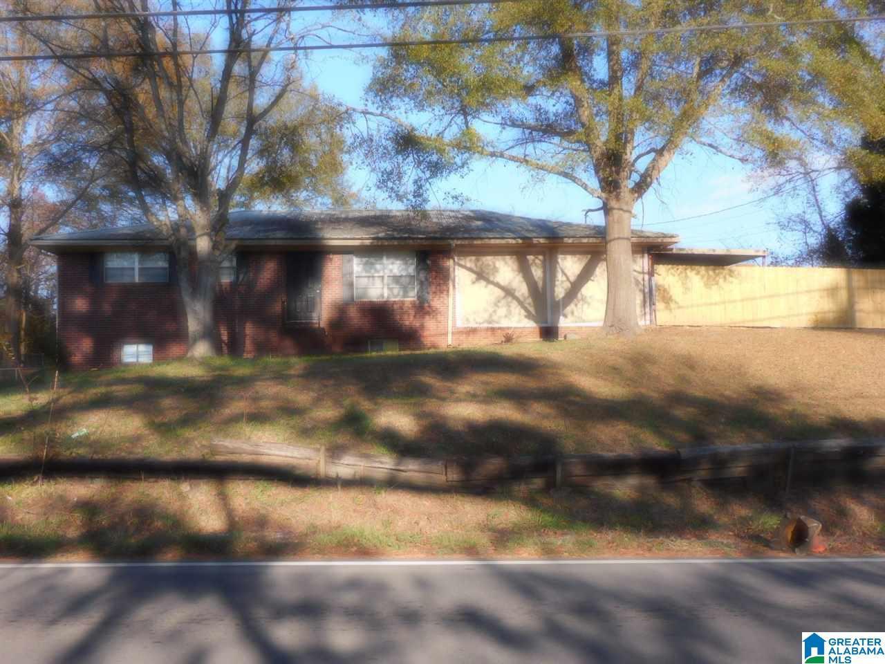 835 SHADY GROVE RD, Adamsville, AL 35005 - #: 1270885