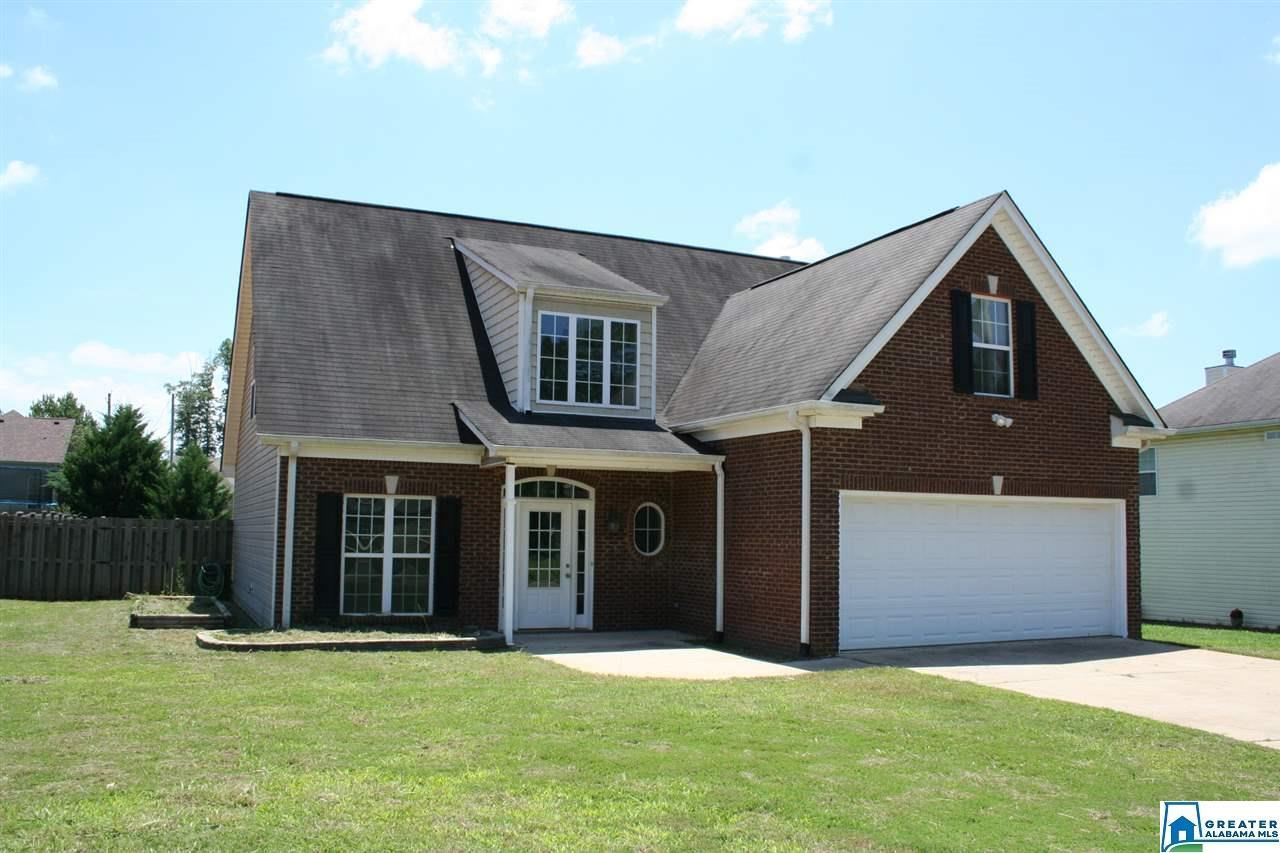 103 ELM WAY, Lincoln, AL 35096 - MLS#: 887886