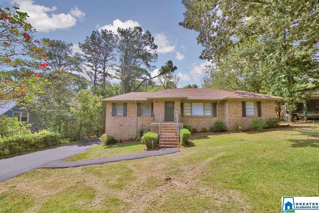 109 14TH CT NW, Center Point, AL 35215 - MLS#: 874890