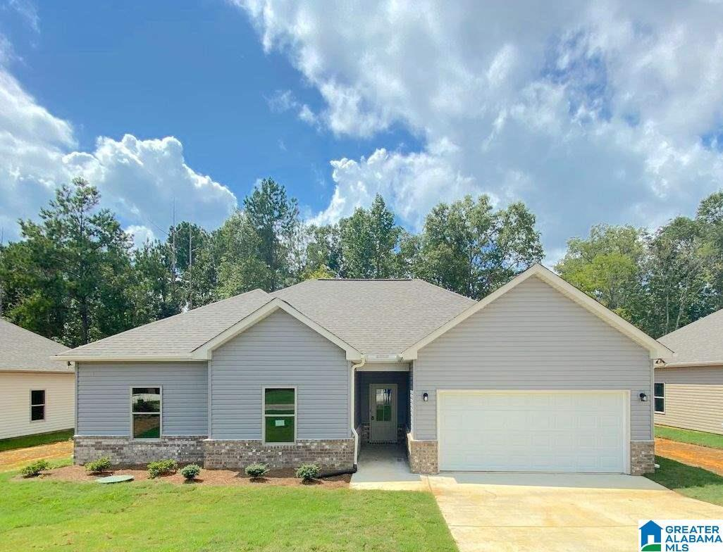 235 WHITE OAK CIR, Lincoln, AL 35096 - MLS#: 899890