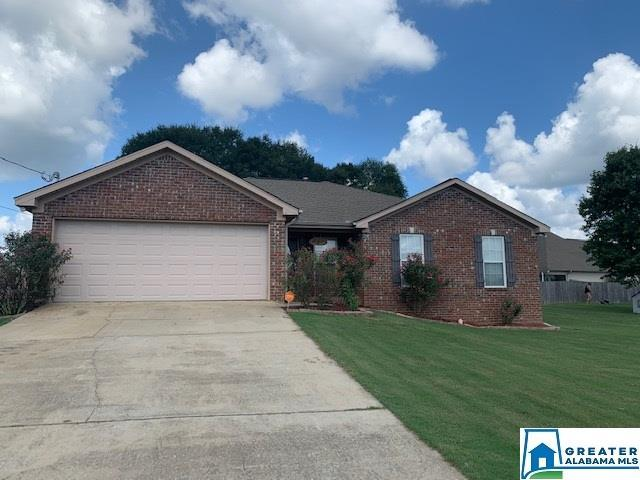 18558 MEADOW RUN DR, Vance, AL 35490 - MLS#: 894892