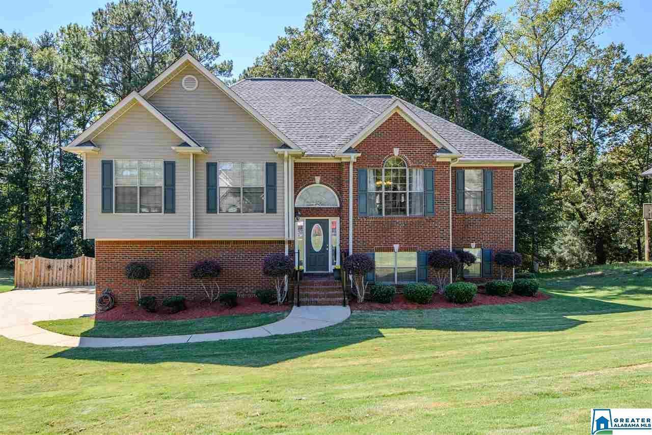 124 CHINABERRY LN, Alabaster, AL 35114 - MLS#: 898892